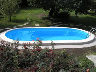 Железобетонный или пропиленовый бассейн ?
