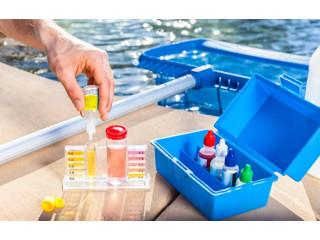 Зачем нужна химия для бассейна ?
