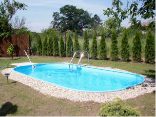 Бассейны для дома